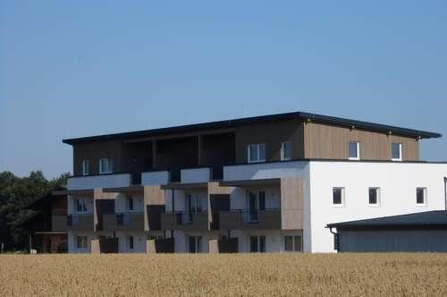 Neue barrierefreie Eigentumswohnung im 1. OG - TOP 17