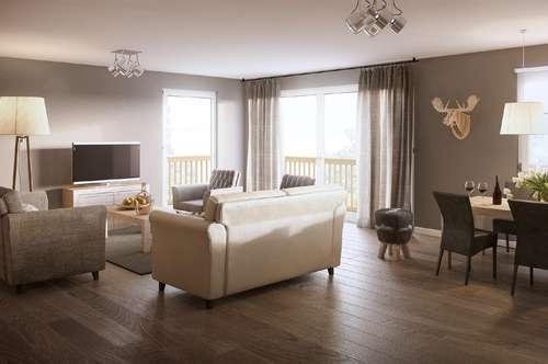 Appartement in Bad Gastein - 200 Meter vom Golfplatz entfernt