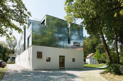 Historische und Moderne Architektur - Einzigartiges Juwel - Provisionsfrei