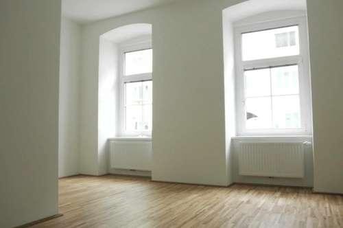 Schöne zentrumsnahe 2-Zimmerwohnung mit Balkon!