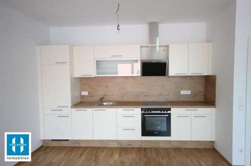 tolle 80,22m² Wohnung mit neuer Einbauküche - Wohnen im Herzen von Enzenkirchen