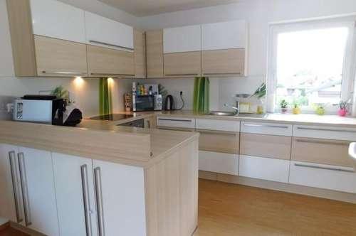 Schöne 4 Zimmer Wohnung mit Terrasse in Hohenems!