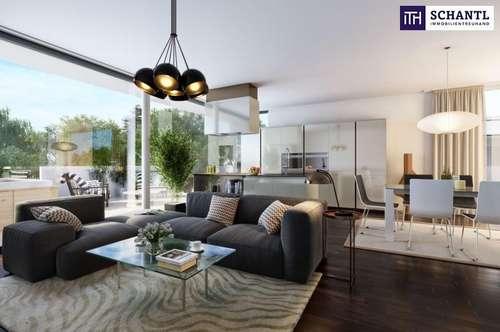 DAS IST LUXUS!! Exquisites Penthouse mit Wellnessbereich und großer Südterrasse!!!