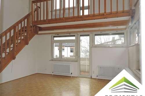 Großzügige Familienwohnung (6 Zimmer!) mit 2 Terrassen in Hörsching!