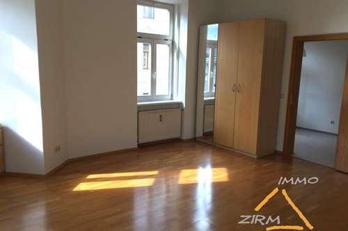 2 Zimmer-Wohnung (50m2) in zentraler Lage Nähe TU für Singles oder Pärchen ab sofort zu vermieten