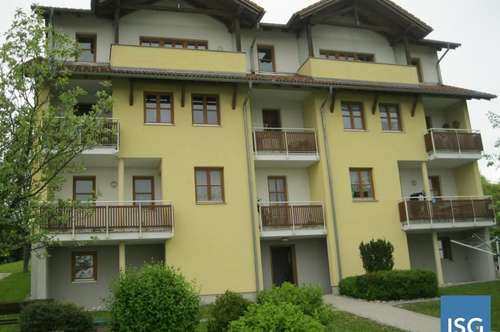 Objekt 348: 4-Zimmerwohnung in Sankt Willibald, Hauptstraße 38, Top 4