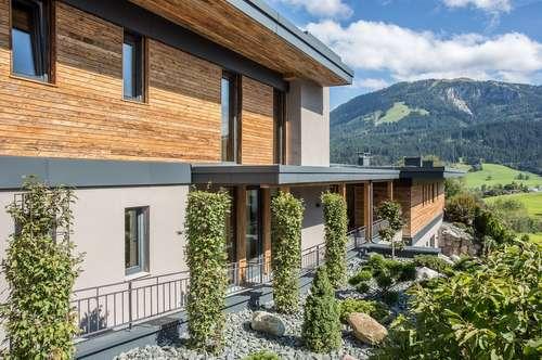 Moderne Luxuswohnung in einer Traumlage von St. Johann