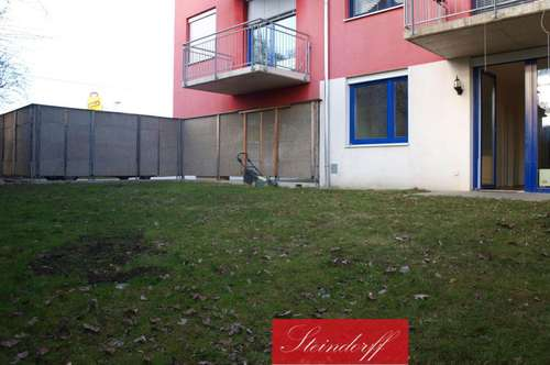 Exklusive EG-Eigentumswohnung mit Eigengarten und PP in der Roseggerstrasse, 8052 Graz