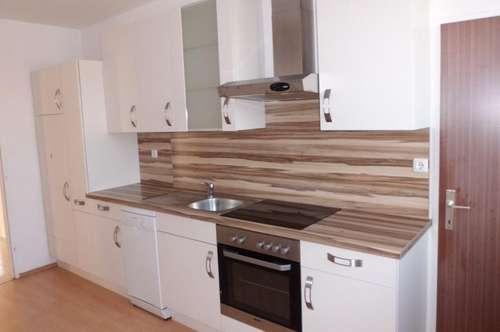 Freundliche Mietwohnung WG geeignet mit möblierter  Küche( ohne Ablöse) im Zentrum von Wels,Nähe Fachhochschule,