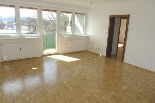 Familienfreundliche Eigentumswohnung mit Loggia in Weiz