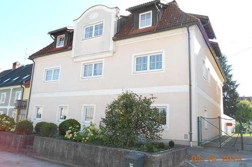 Gemütliche Familienwohnung in Lambach