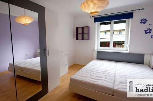 Wohnungen in ruhiger Lage von Böckstein zu vermieten!