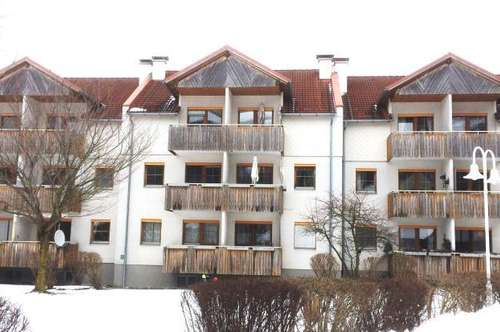 Micheldorf II - Whg. Nr. I/1/11 + TG I/6