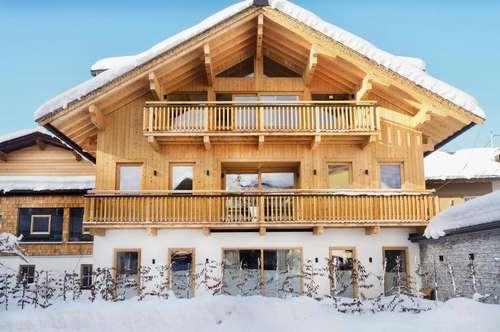 ERSTBEZUG 2018: Wunderschöne und exklusive Dachgeschosswohnung in zentraler Lage