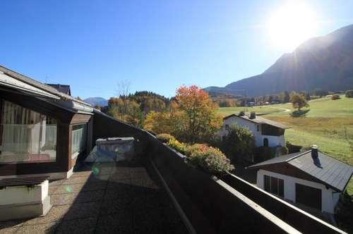 2-Zimmerwohnung Terrassenwohnung im Grünen