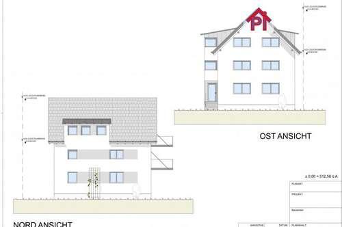 Seekirchen: 3 Zimmer Wohnung - zu vermieten