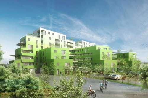 Neubauprojekt mit 82 Einheiten - PROVISIONSFREI!!!