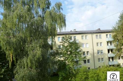 Zwischen Nonntal und Herrnau - Neu renovierte 4 Zi.-Wohnung in Salzburg