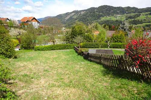 800 m² BAUGRUND u. 1201 m² Bio-Brennholzwald in 8755 Rothenthurm zu verkaufen