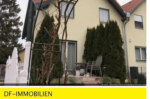 DOPPELHAUSHÄLFTE in HINTERBRÜHL Bezirk Mödling