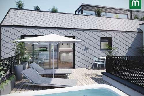 Traumwohnung im Dachgeschoß ...