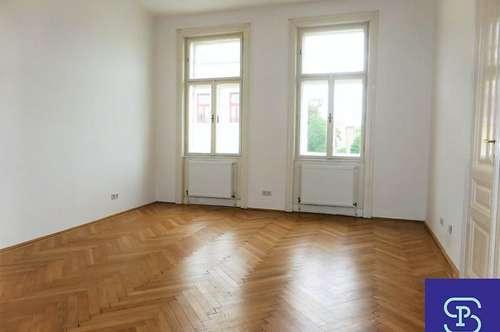 Unbefristeter 81m² Stilaltbau mit Einbauküche - 1090 Wien