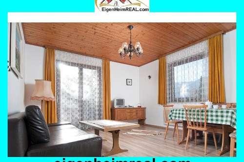 Appartement 77m2 mit grossem Balkon