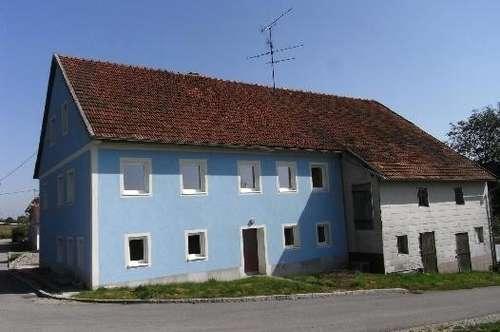 Wohnhaus (Sacherl) samt Wirtschaftstrakt und Nebengebäude wahlweise mit Grundstück