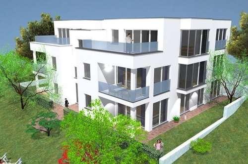 Wohnprojekt am See -hochwertige Eigentumswohnungen