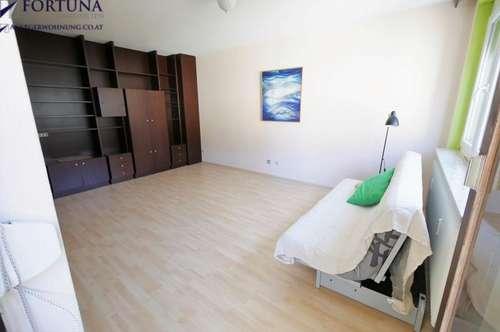 Schöne Kleinwohnung in Lend - sofort einziehen und die zentrale Lage genießen!