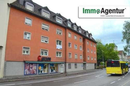 Tolle 1-Zimmerwohnung in Feldkircher Innenstadt