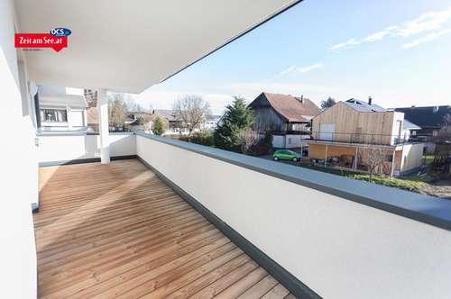 JETZT EINZIEHEN! – Neubau 3 Z. Wohnung mit großer Terrasse