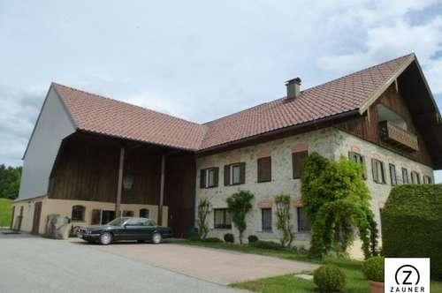 """RARITÄT """" Altes Bauernhaus vom Feinsten"""" – Arbeiten und Wohnen unter einem Dach."""