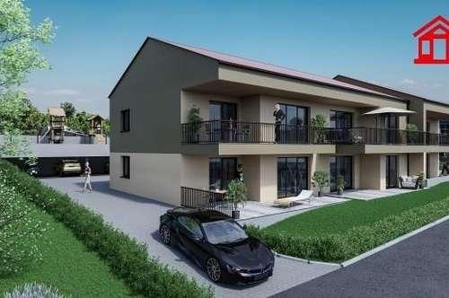 Neubau  Eigentumswohnung in St. Stefan ob Stainz