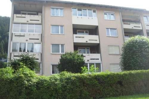 Eigentumswohnung in Eisenerz