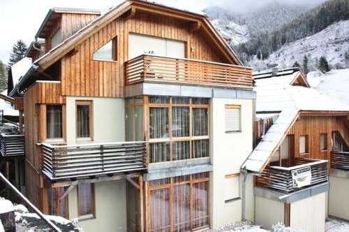 Eigentumswohnung Bad Kleinkirchheim - 200 m zum Lift kaufen