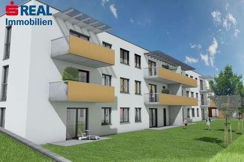 Wohnprojekt Werndorf - Gartensiedlung