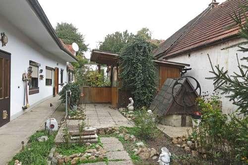 Landhaus im Langhausstil in Kaisersdorf