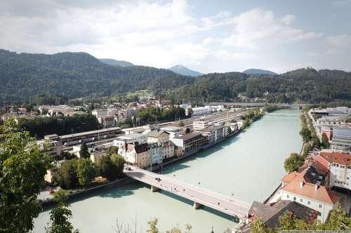 2-Zimmer-Mietwohnung in Kufstein mittendrINN Top 13