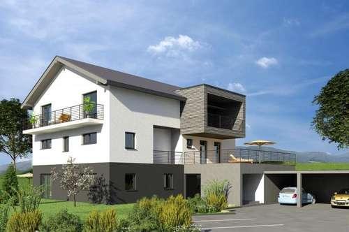 """Sensationelles Penthouse """"ERSTBEZUG"""" zwischen Mondsee und Irrsee - eigener Lift - 2 Dachterrassen - 1 Balkon, SEEBLICK ! ! !"""