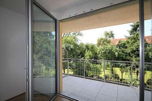 Kleinwohnung mit Balkon 1. Obergeschoß