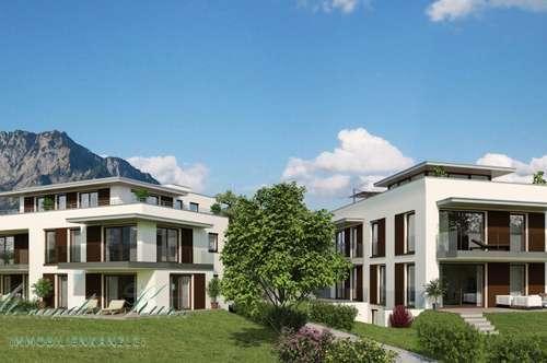 Hochwertig ausgestattete Neubauwohnungen im Süden Salzburgs