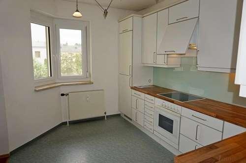 Bad Wimsbach: Wunderschöne, 60m² Eigentumswohnung - Terrasse süd - Garage !!!