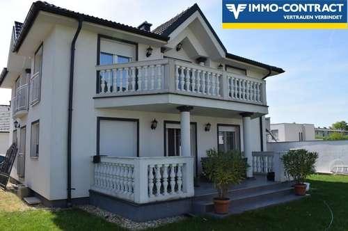 Neuwertiges Einfamilienhaus in Neusiedl am See zu verkaufen.