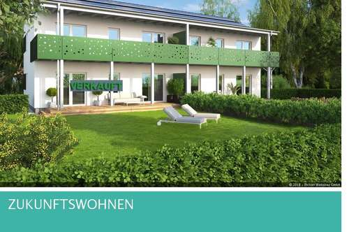 Zukunftswohnen Wohnung Leibnitz Zentrum Nähe 70m² Erstbezug