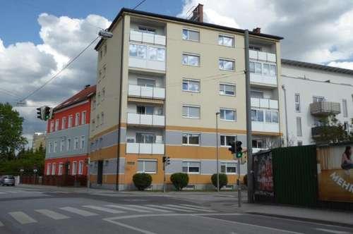 Graz-Eggenberg ERSTBEZUG nach Sanierung, 2 Zimmer