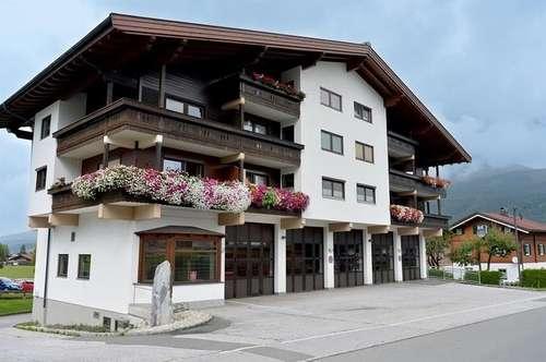 Sonnige Kaiserblick Wohnung in Ellmau
