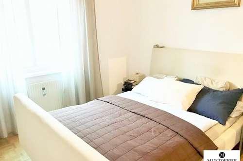 KF-Uni/Heinrichstraße / WG-Wohnung 3 Zimmer - ab sofort verfügbar!