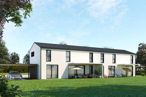 Jungfamilien aufgepasst - Doppelhaus in Ruhelage!