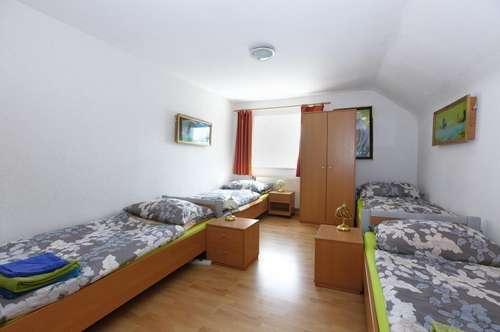 Zimmervermietung mit über 10% Rendite